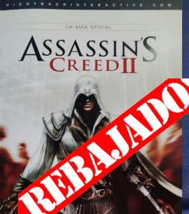 Assassins creed 2 guia oficial