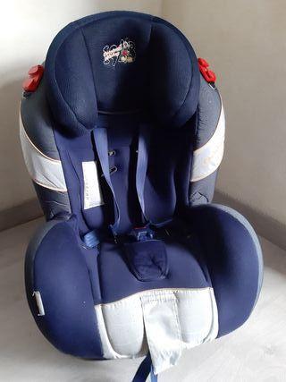 silla de coche de bebé