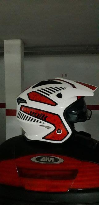 casco yet UNILK