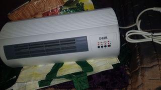 vendo calefactor urge!!!