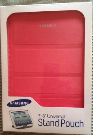 Funda para tablet Samsung
