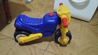 motor de niños