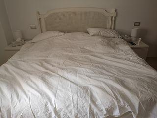 cabecero de cama matrimonial 160cm