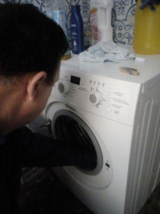 servicio técnico de electrodomésticos frío Electri