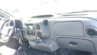 Ford Transit 2.0TD 9Plazas CAMPER