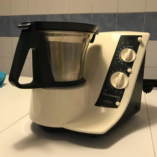 Thermomix TM-21