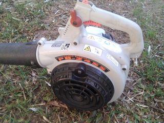 Soplador Echo pb2455, para revisar carburador.