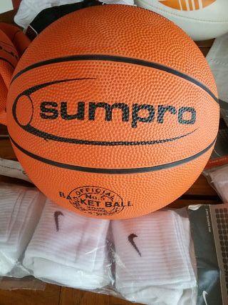 Balón baloncesto talla 5