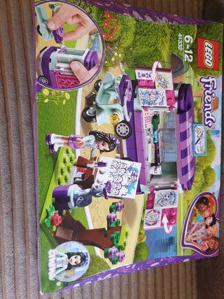 Lego friends set