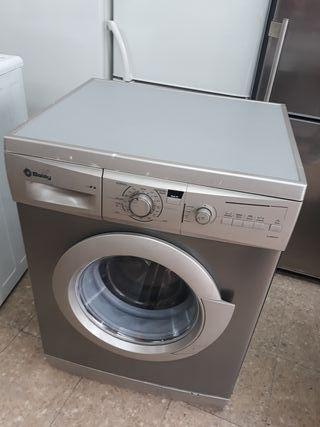 lavadora +garantía +transporte