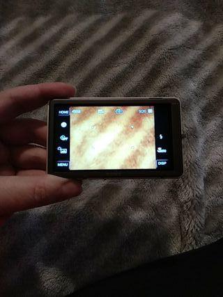 camara fotos y videos digital con pantalla tactil