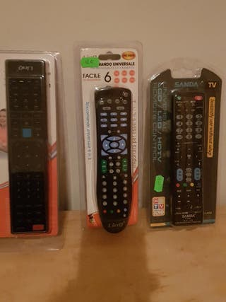 mando tv universal