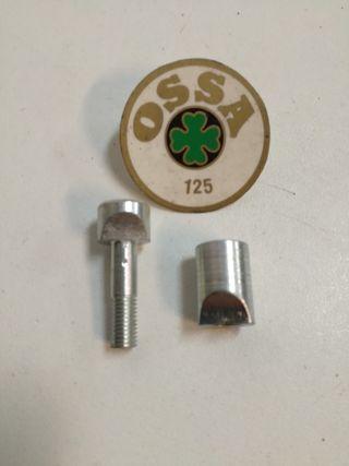 Tornillo fijación OSSA Ref.520
