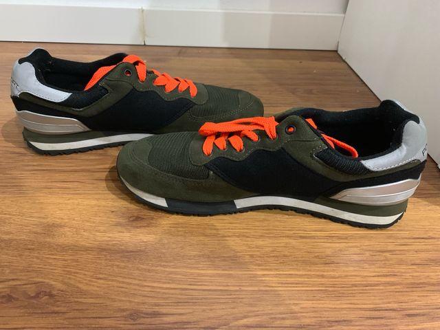 Zapatos Marca Polo originales Talla 43