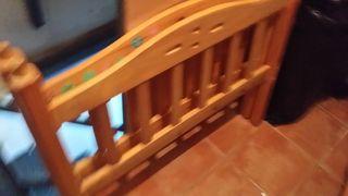 cabeceros de madera