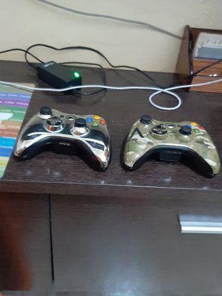 Mandos Xbox