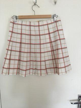 Vintage authentic skirt. Size 10