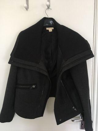 SFERA coat. Size L. Dark grey