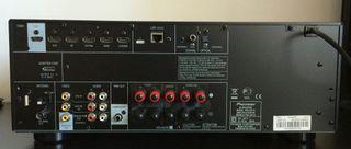 amplificador pioneer vsx-528