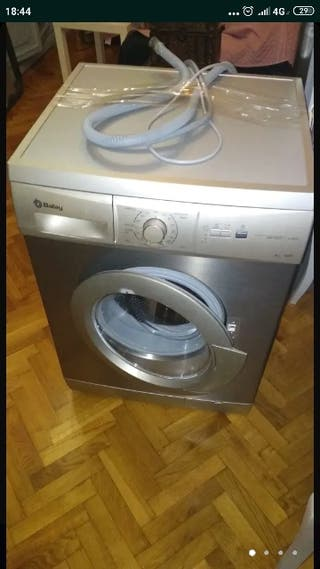 Lavadora Balay. Funciona perfectamente