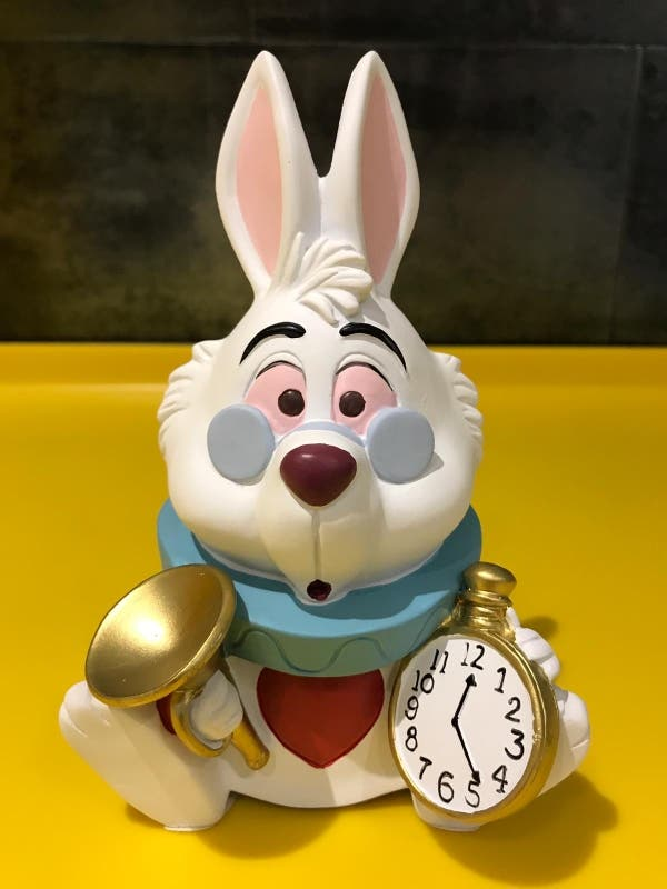 Disney Alice in Wonderland Smartphone stand