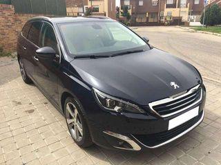 Peugeot 308 2015