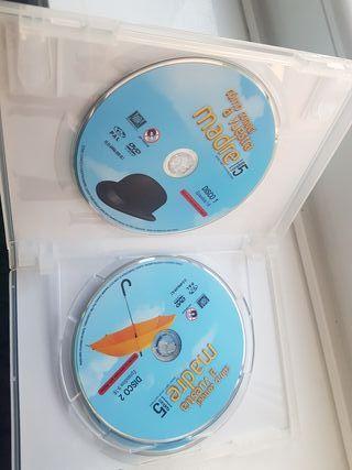 Cómo conocí a vuestra madre T5 DVD