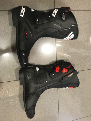 Botas deportivas SIDI TECNO-3 IRON