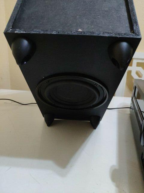 HOME CINEMA amplificador onkyo HT-R390