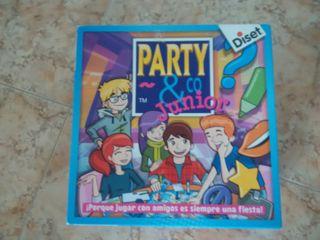 Party & co junior (juego)