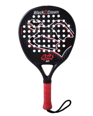 Pala PADEL Black crown Asia