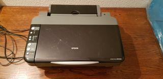 impresora escáner a color Epson
