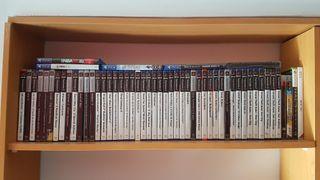 LOTE DE JUEGOS PS1 PS2 PS3 PS4 XBOX 360