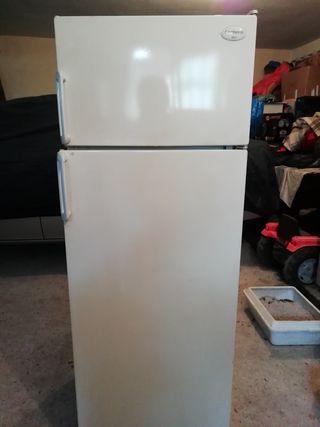 frigorífico Corbero