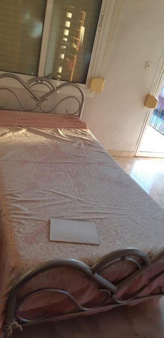 3 camas completas