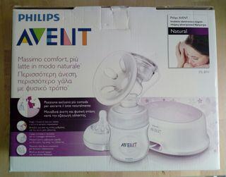 Saca leche eléctrico Avent (Philips)