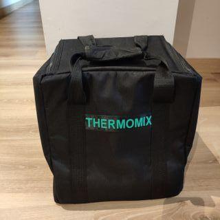 Bolsa o maleta de transporte THERMOMIX TM31