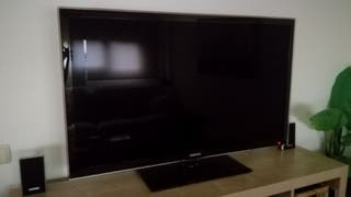 "TV 46"" Led Smart TV 200hz"