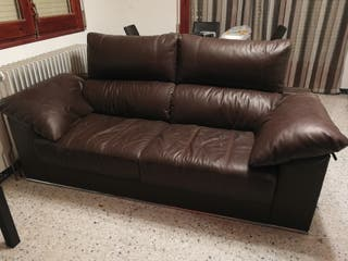 URGE vender sofa polipiel