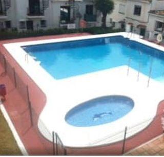 Casa adosada en venta en Puerto Banús en Marbella