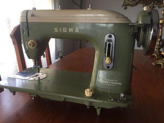 Sigma máquina de coser