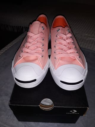Zapatillas Converse talla 37.5 de segunda mano por 42,99