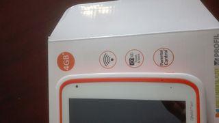 Tablet Archos 8o ChildPad.