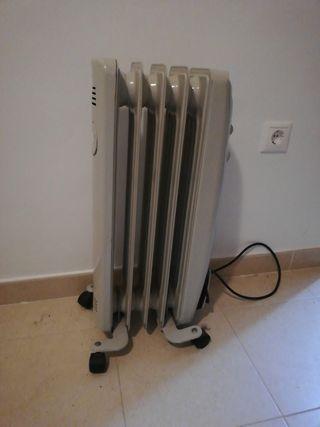 vendo calefactor taurus
