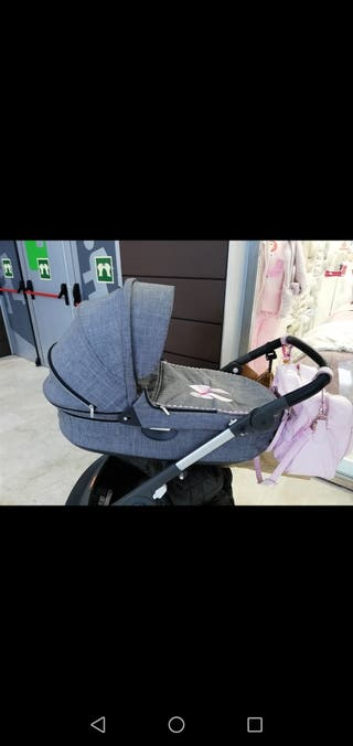 carro stokke trailz