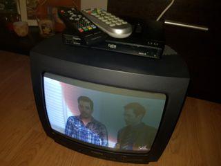 "Tv 14""+ tdt"