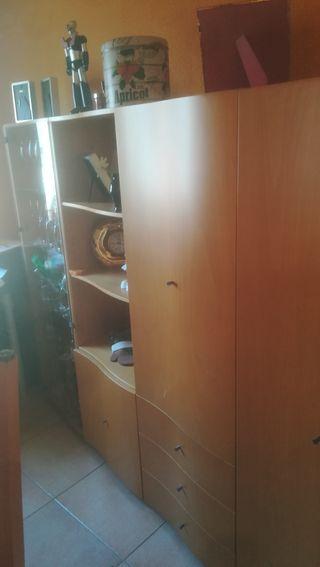 Muebles de Comedor de segunda mano en Barcelona en WALLAPOP