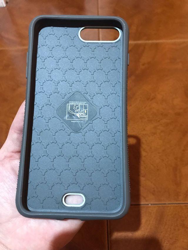 Carcasa IPhone 7/8 plus