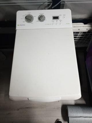 vendo lavadora de carga superior por no usar