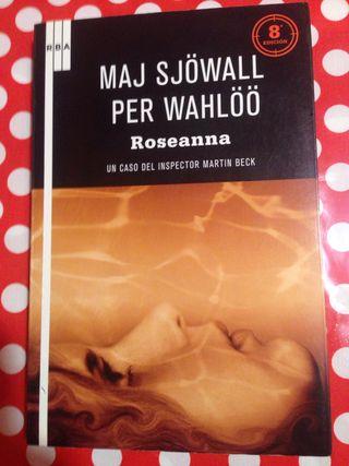 Novela sueca
